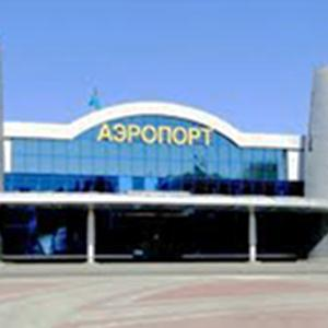 Аэропорты Спирово