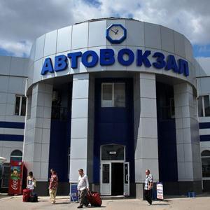Автовокзалы Спирово