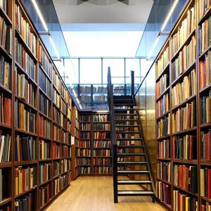 Библиотеки Спирово