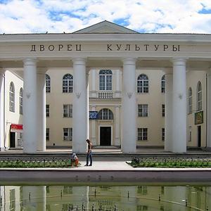 Дворцы и дома культуры Спирово