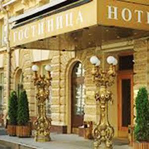 Гостиницы Спирово