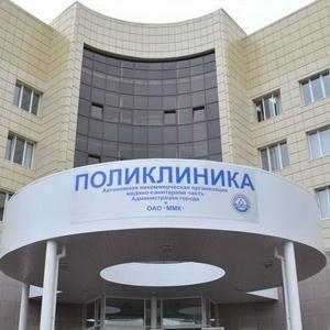 Поликлиники Спирово