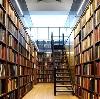 Библиотеки в Спирово