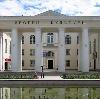 Дворцы и дома культуры в Спирово