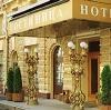 Гостиницы в Спирово