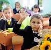 Школы в Спирово