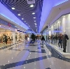 Торговые центры в Спирово