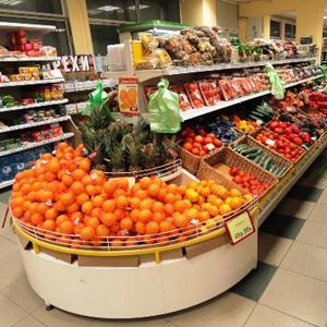 Супермаркеты Спирово