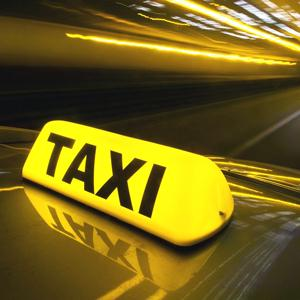 Такси Спирово