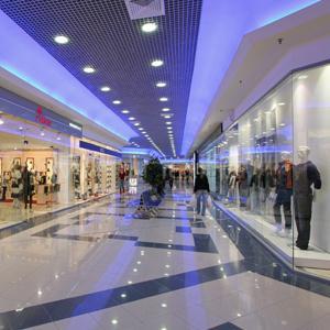 Торговые центры Спирово